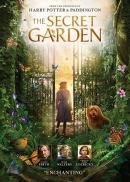 The secret garden (2020) [DVD]