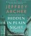 Hidden In Plain Sight [CD Book]