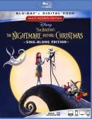 The nightmare before Christmas [Blu-ray]