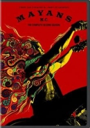Mayans M.C. [DVD]. Season 2