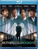 Motherless Brooklyn [Blu-ray]