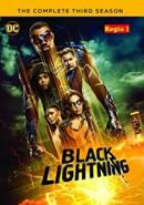 Black lightning [DVD]. Season 3.