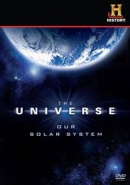 The universe [DVD]. Our solar system