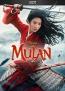 Mulan (2020) [DVD]