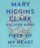 Piece of my heart [CD book]