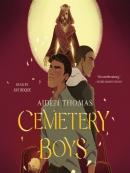 Cemetery boys [eAudio]