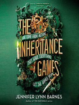 The Inheritance Games [eAudio]