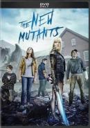 The New Mutants [DVD]