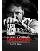 Unhinged [Blu-ray]