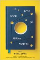 The lost book of Adana Moreau : a novel