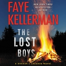 The lost boys [CD book]