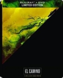 Breaking Bad [Blu-ray]. El Camino : a Breaking Bad movie