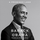 A promised land [CD book]