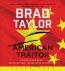 American Traitor [CD Book]