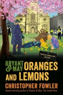 Oranges and lemons : a Peculiar Crimes Unit mystery