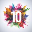 10 [music CD]