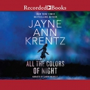 All the colors of night [CD book]