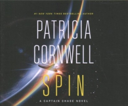 Spin [CD Book]