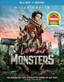 Love and monsters [Blu-ray]
