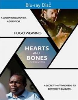 Hearts And Bones [Blu-ray]