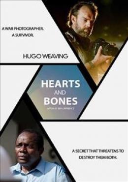 Hearts And Bones [DVD]