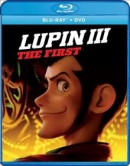 Lupin III [Blu-ray] : the first