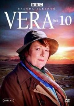 Vera [DVD]. Season 10