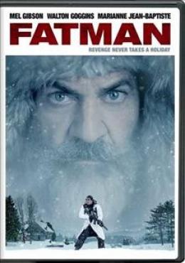 Fatman [DVD]
