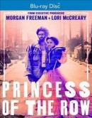 Princess of the row [Blu-ray]