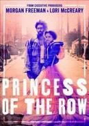 Princess of the row [DVD]