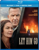 Let him go [Blu-ray]