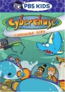 Cyberchase [DVD]. Codename icky