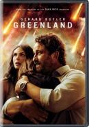 Greenland [DVD]