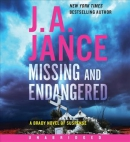Missing and endangered [CD book]