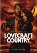 Lovecraft country [DVD]. Season 1