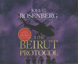 The Beirut Protocol [CD Book]