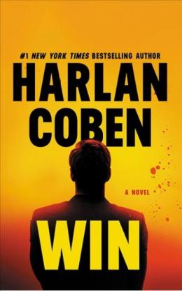 Win [CD Book]