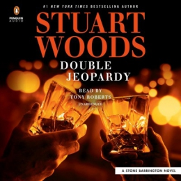 Double Jeopardy [CD Book]