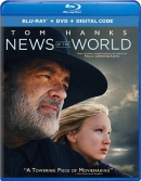 News of the world [Blu-ray]