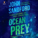 Ocean prey [CD book]