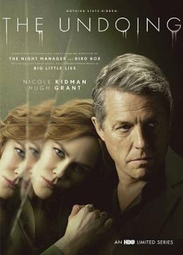 The Undoing [DVD]