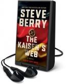 The kaiser's web [Playaway]