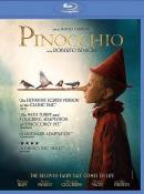 Pinocchio (2019) [Blu-ray]