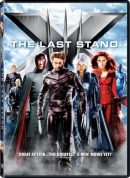 X-Men [DVD]. The last stand