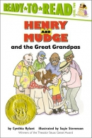 Henry and Mudge and the great grandpas [book + CD]