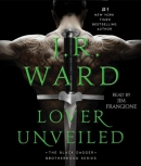 Lover unveiled [CD book]