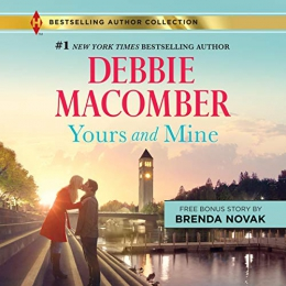 Yours And Mine [CD Book]