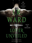 Lover unveiled [eAudio]