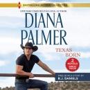 Texas born [CD book]