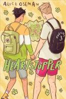 Heartstopper. Book 3